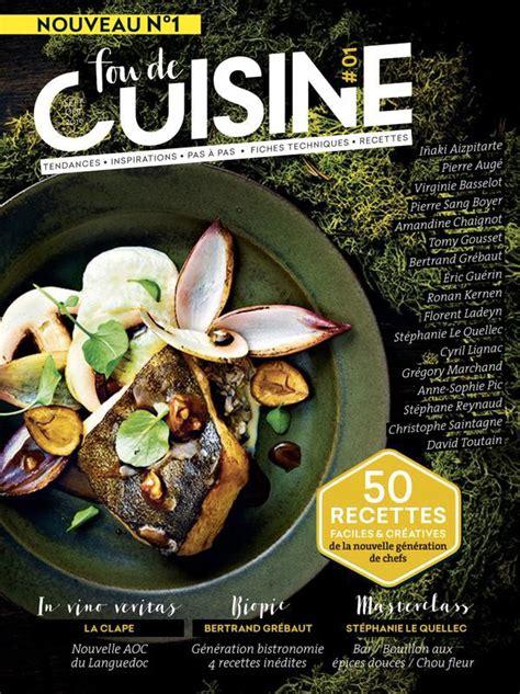 cuisine v馮騁arienne livre les 10 nouveaut 233 s qui font la rentr 233 e gastronomique 2015