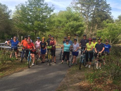 couch to 5k bike walking programs other challenges cape cod municipal