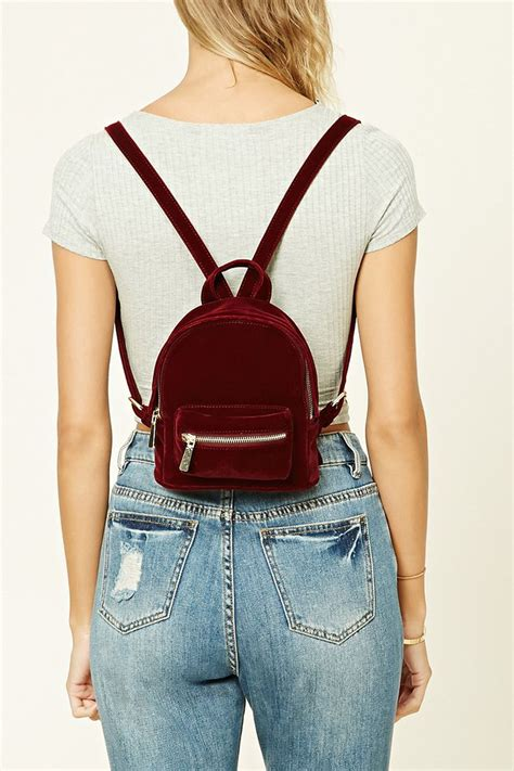Guess Mini Leather Blue 25 best ideas about mini backpack on louis
