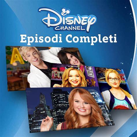 Film Disney Completi | film su disney channel completi