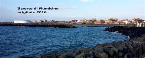 roma porto fiumicino le tibre fiume tevere le il porto