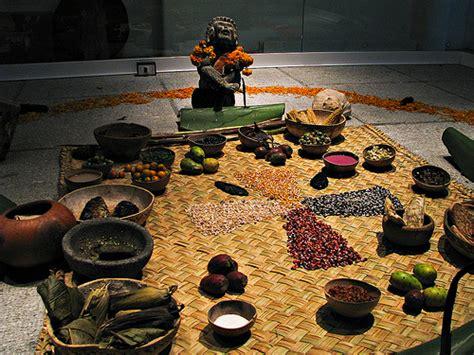 imagenes de ofrendas aztecas halloween vs dia de muertos mexico taringa