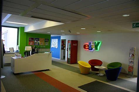 ebay headquarters ebay office lobby photo than ebay office photo