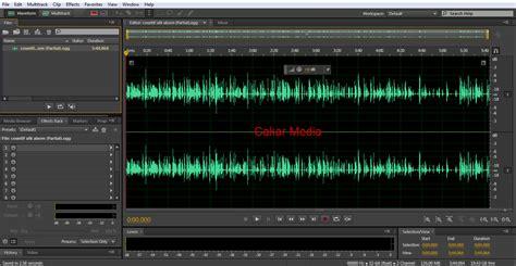 membuat suara zippo lebih nyaring cara membuat suara lebih berat dengan software adobe
