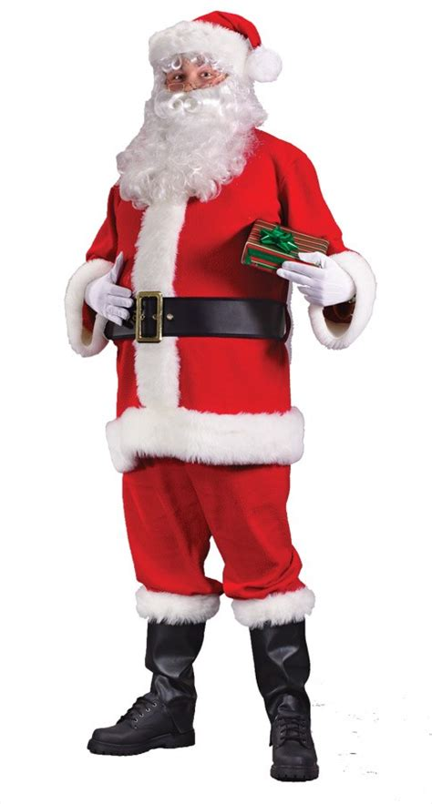 economy santa suit adult costume buy online costumes