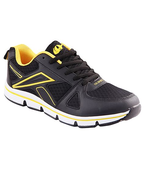 ox sports black sports shoes price in india buy ox sports