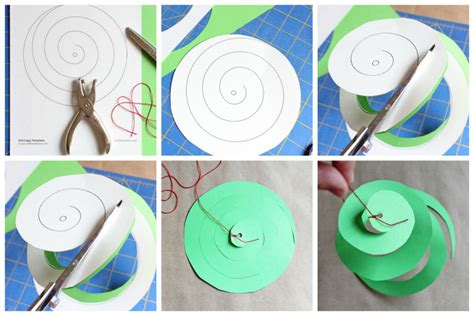 How To Make A Paper Whirligig - how to make paper whirligigs driftwood for crafts uk