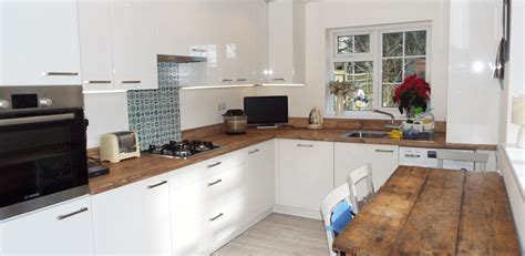 Kitchen Installation Marlow, Bucks