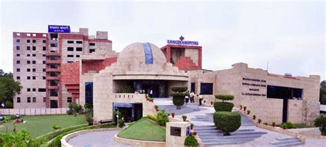 Best Government Colleges For Mba In Jaipur by Bhagwan Mahaveer Cancer Hospital Research Centre