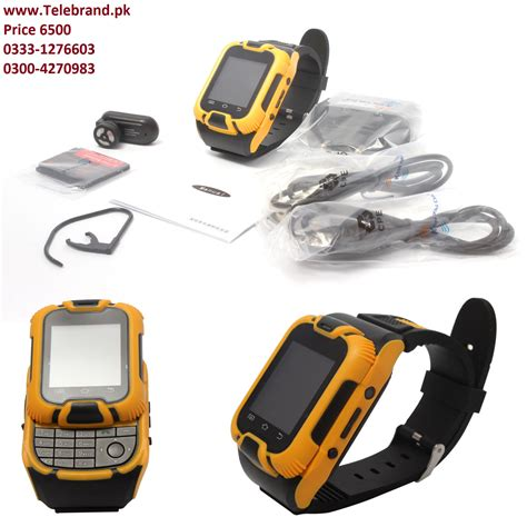 mobile in wrist mobile in pakistan buy wrist mobile