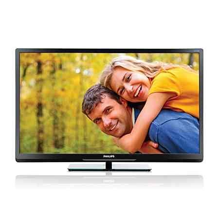 Tv Led 32 Inch Philips philips 32 inches led tv 32pfl3738 v7 price