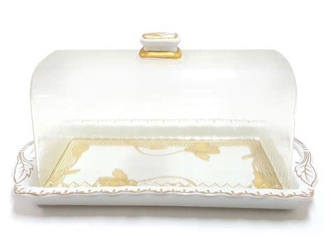 Plate Vicenza P24 Motif Piring Saji Untuk Makanan Kecil square cake plate p195 motif tokovicenza