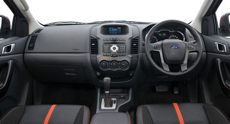 ford ranger interior ford ranger 2014 interior image 220