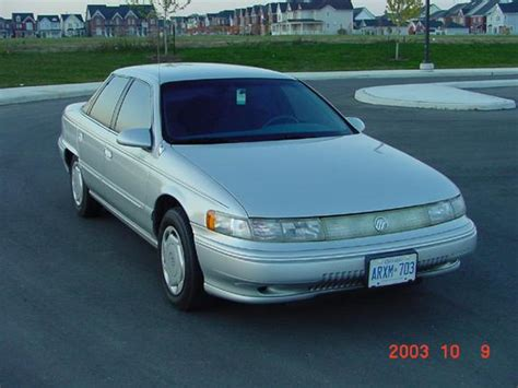 how make cars 2004 mercury sable parking system service manual how to learn about cars 1995 mercury sable parking system used mercury sable