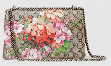 Harga Tas Gucci Dionysus Flower bag crush the new gucci dionysus sandra s closet