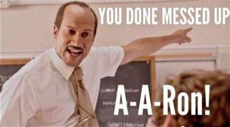Funny Messed Up Memes 28 - aaron craft meme ohio state losing jpg 599 215 333 memes