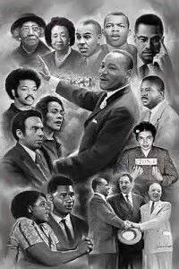 heroes of black history biographies of four great americans america handbooks a time for series books 1000 images about black history on