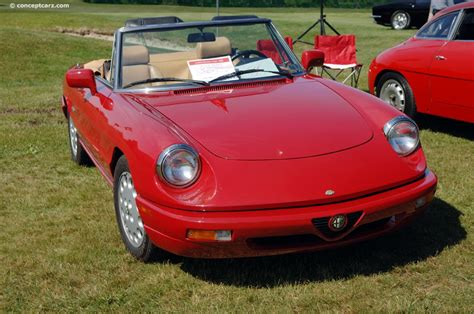 1994 Alfa Romeo Spider For Sale by Service Manual 1994 Alfa Romeo Spider Battery Replacement