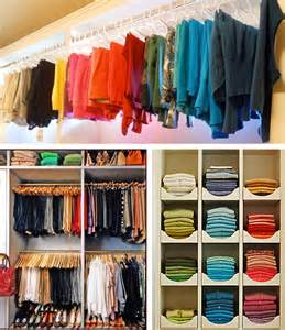 how to color coordinate your closet best 25 color coordinated closet ideas on