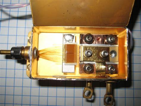 laser diode bar test coherent fap800