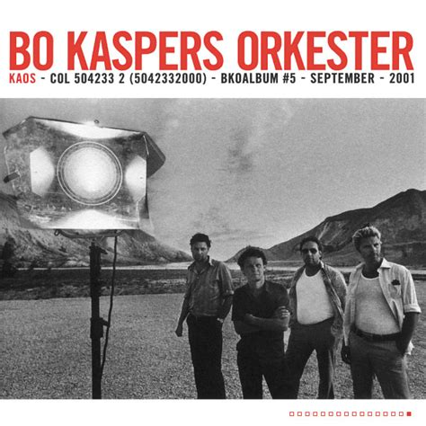 Kaos Carhartt 1 High Quality Lp bo kaspers orkester kaos cd album at discogs