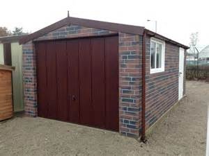 hanson concrete shed ideal for workshops and sheds