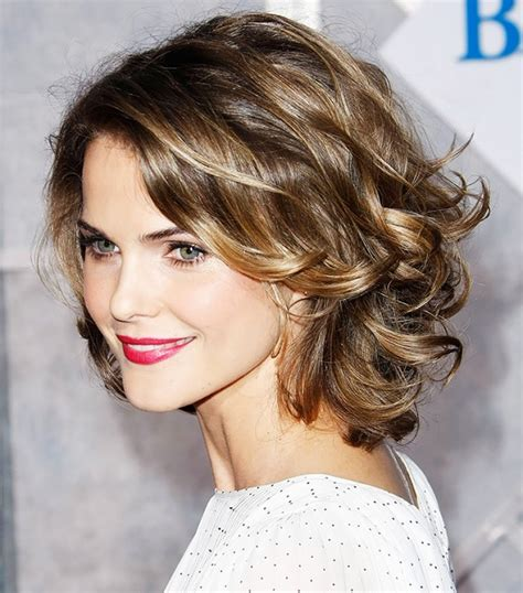the lob hairstyle for curly hair best haircuts for curly hair operandi moda