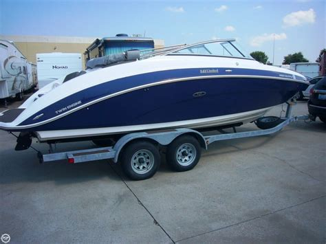 jet boat for sale kentucky 2011 used yamaha 242 limited jet boat for sale 35 900