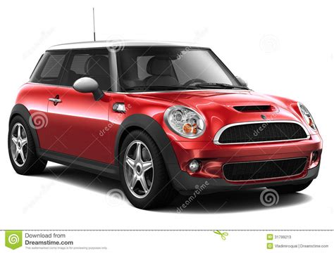 2 Family House Plans red economy car stock photos image 31799213