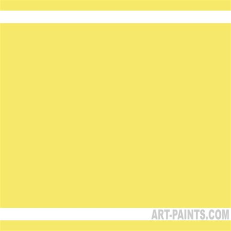 canary yellow colours acrylic paints 250 canary yellow