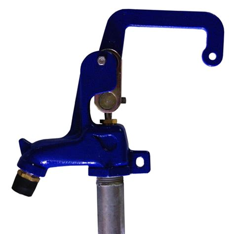 Frost Free Water Faucet Frost Free Yard Hydrant System Fencing