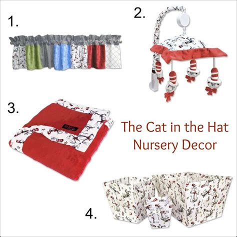 Cat In The Hat Nursery Decor 17 Best Images About Dr Seuss Nursery Decor On Pinterest Painted Furniture Dr Suess And