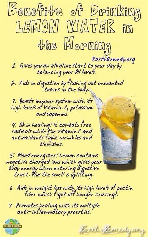 Detox Period Early by More Secrets Of Lemon Water Trusper
