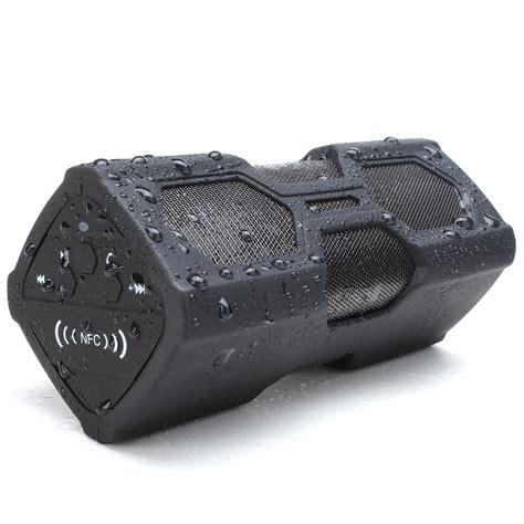Speaker Portable Wifi iluv mobitour wireless bluetooth speaker review