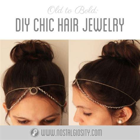 flapper hair diy hot to diy gatsby inspired diy 1920s hair jewelry diy
