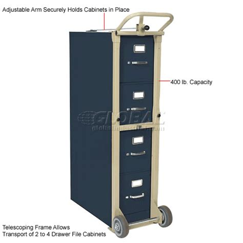 heavy duty file cabinet caddy purchase file cabinet hand trucks office file cabinet