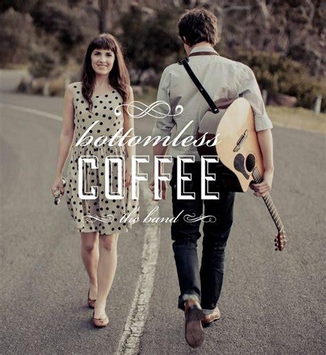 Bottomless Coffee Band   librevandenbergh