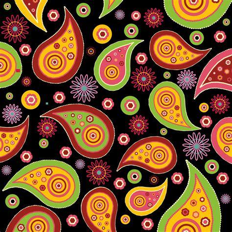 paisley pattern hd paisley wallpaper pattern colorful free stock photo