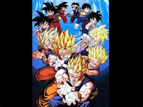 imagenes goku haciendo kame hame ha dragon ball 191 conoces el origen del kame hame ha