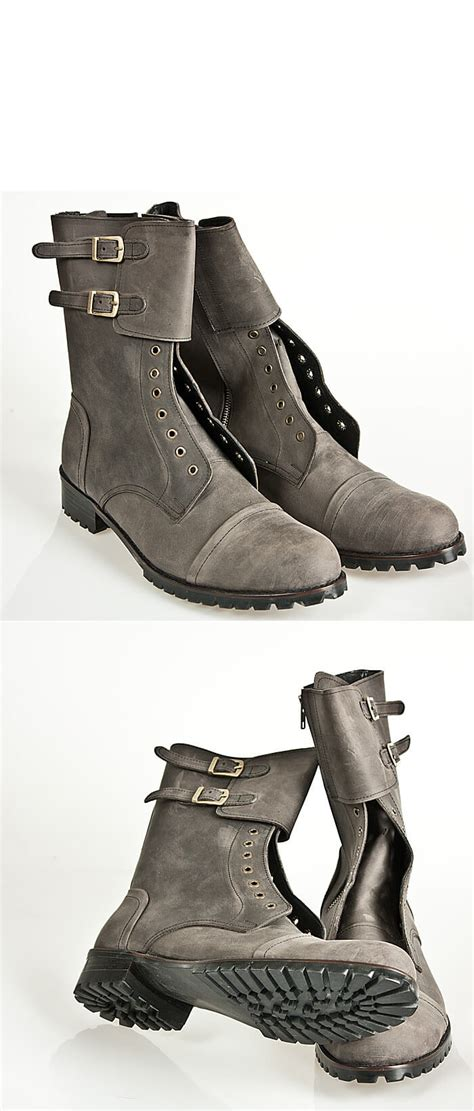 stylish biker boots shoes vintage biker boots 20 for only 199 00