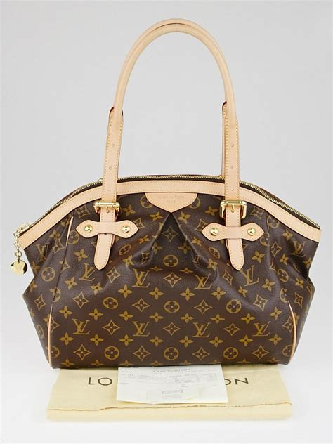 louis vuitton monogram canvas tivoli gm bag yoogis closet