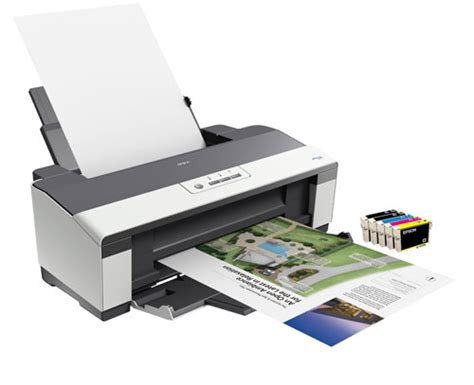 Printer T1100 A3 epson introduces stylus office t1100 printer for smbs tech ticker