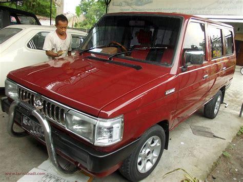 kumpulan modifikasi mobil kijang  modifikasi mobil avanza