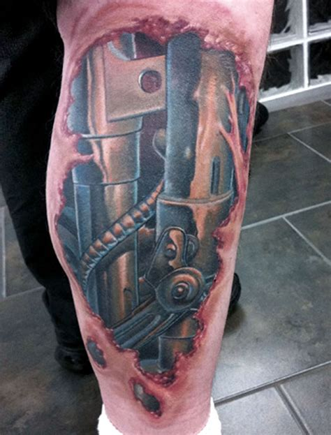 ryan flaherty tattoo 145 best images about bio mech on