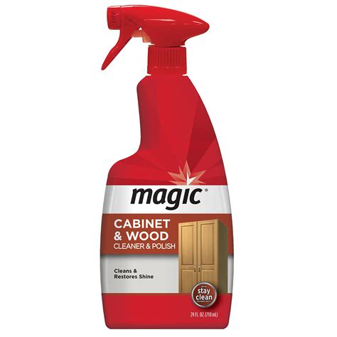 where to buy magic cabinet and wood cleaner magic countertop cleaner 14 fl oz home kitchen