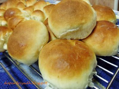 Timbangan Buat Roti dapur di riyadh basic bread recipe roshayati johari