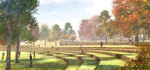 In The Park Competition For Zaryadye Park Topos