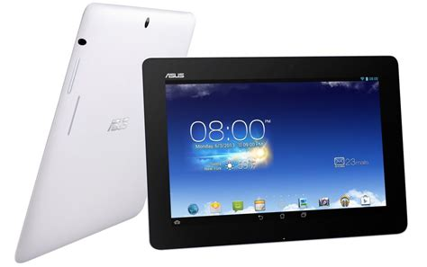 Tablet Asus New asus memo pad fhd 10 mobile tablet has a new firmware