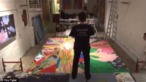 Home Interior Painting Tips by Jim Carrey Paintings 1001 Ideas About Paintings How