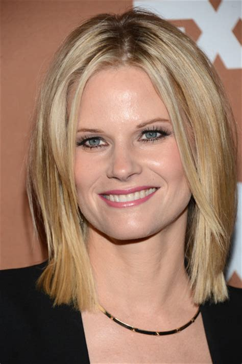 justified ava new haircut justified conclusion won t spoil your viewing around